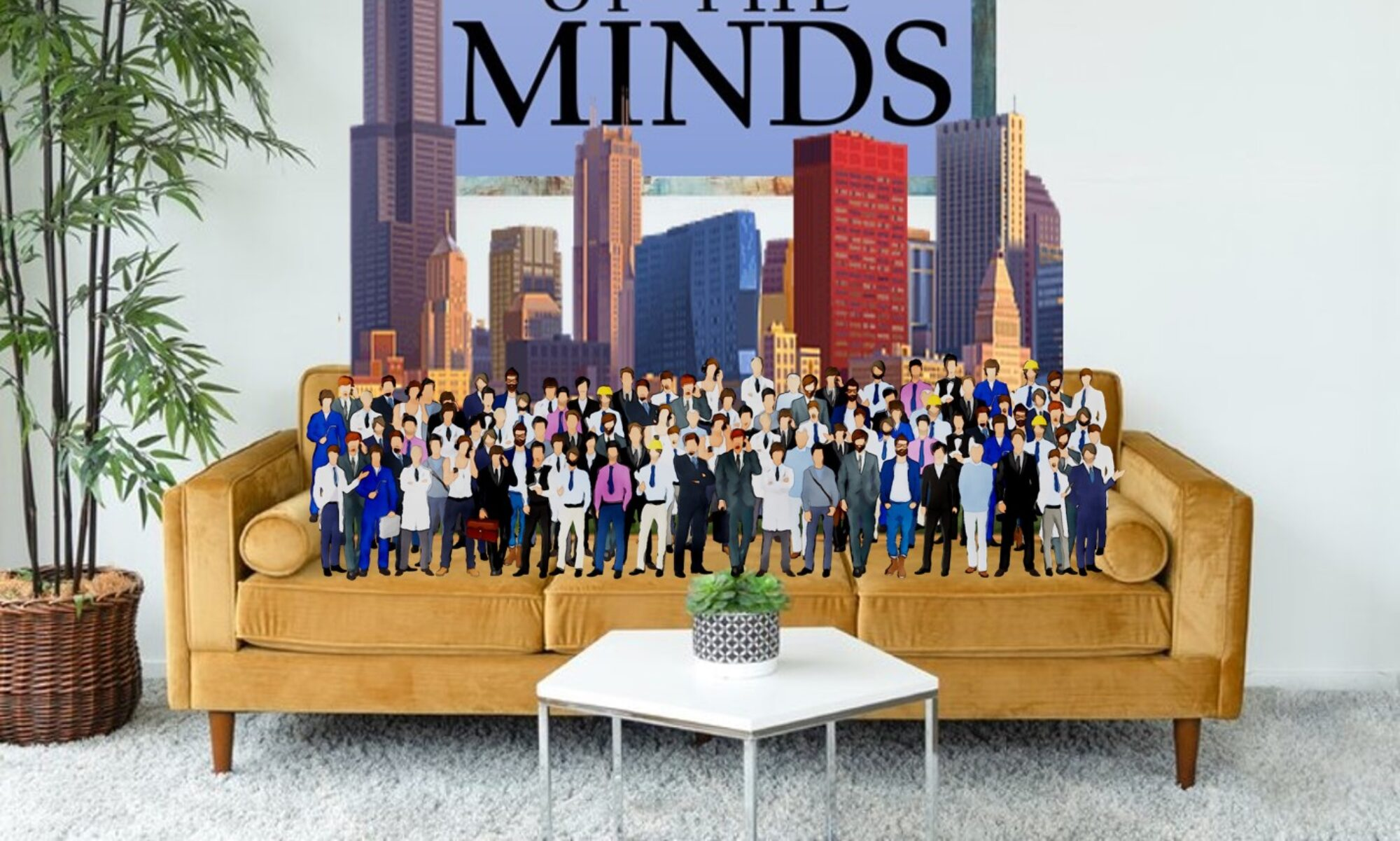 "2021 Midwest ""Meeting of the Minds"" Annual Giving & Advancement Services Conference"